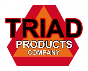 Triad Products Logo